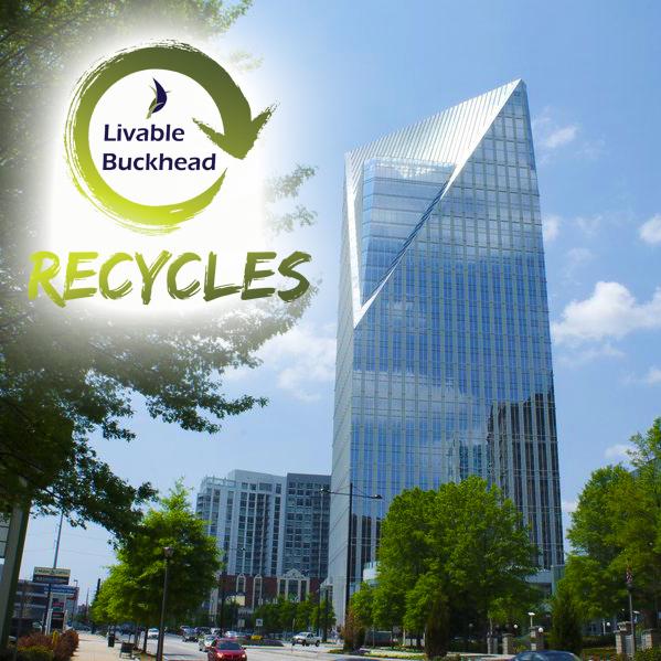 buckhead recycles terminus