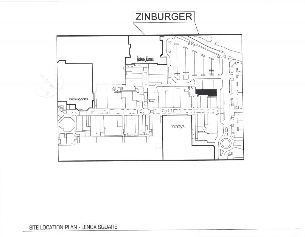 3393 Peachtree Zinburger 171 Livable Buckhead