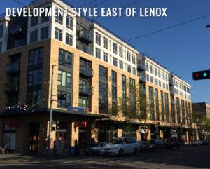 lenox square dev style